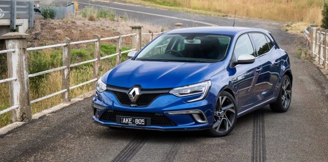 Megane Akaju From Renault Is Ready As Fancy Limited Model