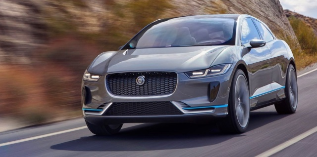 With Or Without Incentives, Jaguar I-Pace Is A Sure Thing