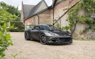 This Year's Lotus Evora GT430 Should Be The Most Powerful Road-Going Lotus