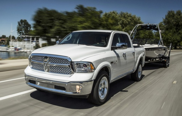FCA Can Sell Diesel Units Again