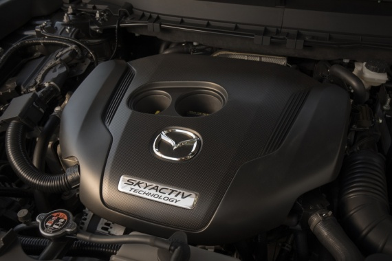 Expect The Desired Mazda Engine Come Out Soon