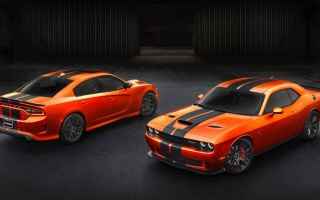 Dodge Charger and Challenger Hellcats Faced A Recall