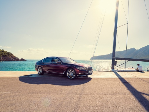BMW Individual For 25th Anniversary Features High-End Style