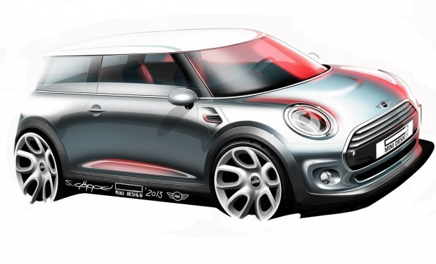 Mini Will Change Its Design