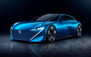 Peugeot 508 sedan will be presented in Geneva