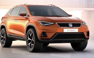 Seat announced the premiere date of an electric car