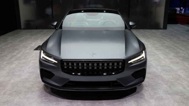 Be Ready To Pay More For Polestar 1 Than For BMW i8 Or Acura NSX