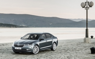 Skoda started testing new generation Octavia