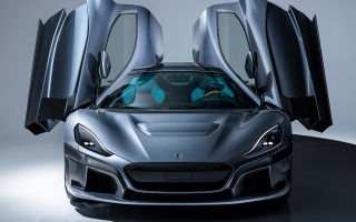 Porsche acquired a part of Rimac Automobili shares