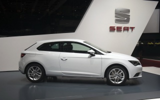 SEAT Leon Cupra lost 10-forces due to new environmental regulations
