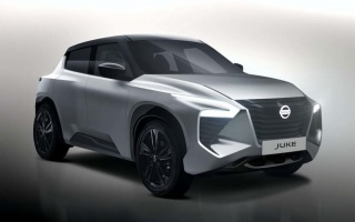 The new generation of Nissan Juke is expected at the end of 2018