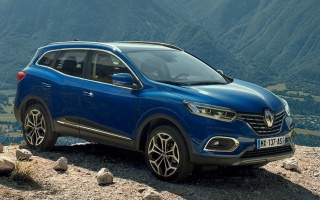 Renault Kadjar will please customers with excellent updates