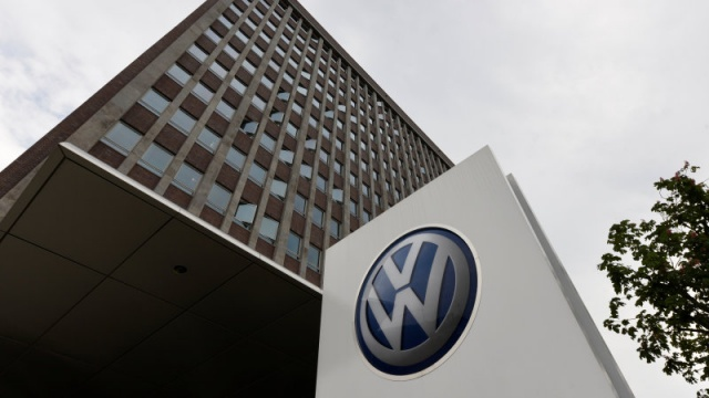 BMW, Daimler, Volkswagen, Audi, and Porsche are suspected of machinations