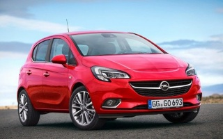 Opel Corsa with electrical installation announced