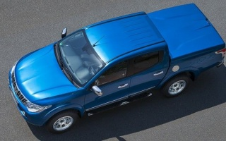 Mitsubishi told when an updated pickup L200 debuts