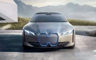 BMW i4 expected for 2021