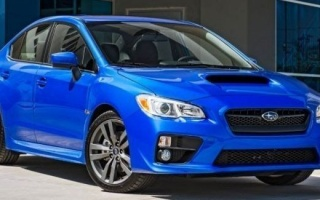 Subaru starts recalling more 100 thousand cars to check a brakes