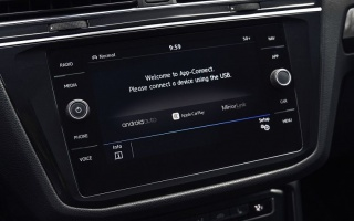Volkswagen will teach cars works with Apple iPhone