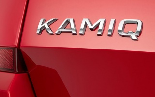 The European version of Skoda Kamiq debuts in Geneva 2019