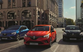 The new Renault Clio is completely declassified