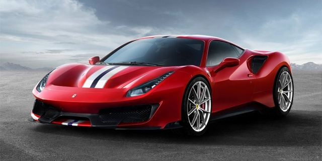 Ferrari's hybrid supercar debuts this year