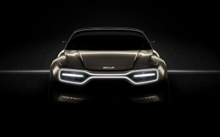 Kia will have an electric car with 21 screens in the cabin