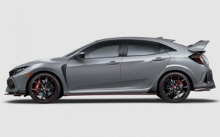 Honda Civic Type R will turn into hybrid car