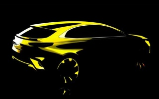 KIA Ceed will transform into a crossover
