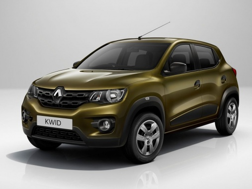 Renault will release a new low-budget sedan