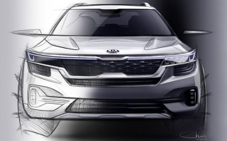 KIA is preparing a brand new compact SUV