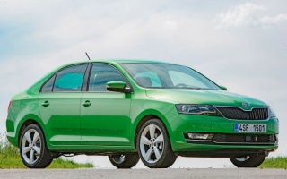 Skoda Rapid got updates in 2020