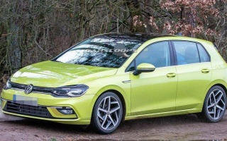 Volkswagen informs when new Golf will be released