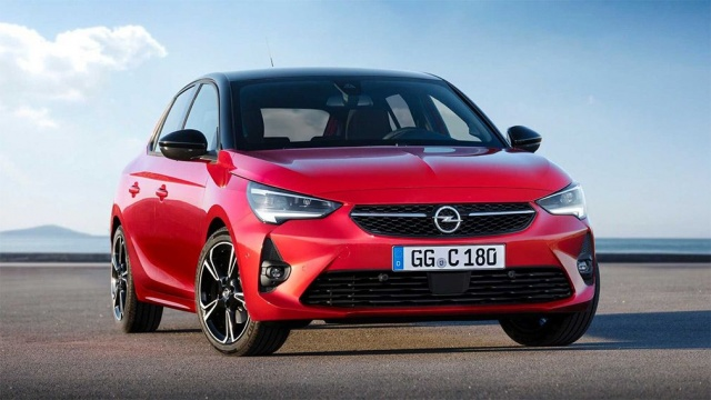 It became known what the new Opel Corsa engine will be