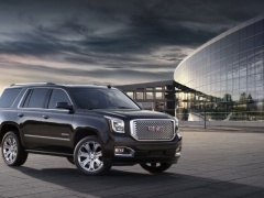 GM Off-Road SUV Versions Being Considered pic #1509