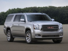 GM Off-Road SUV Versions Being Considered pic #1511