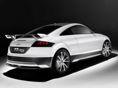 Audi TT Ultra Quattro Model Showed in Details pic #153