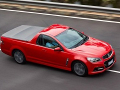 Domestic Production Stopping Will Keep Holden Alive pic #2345