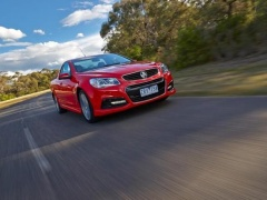 Domestic Production Stopping Will Keep Holden Alive pic #2346