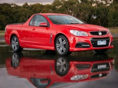 Domestic Production Stopping Will Keep Holden Alive pic #2347