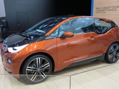 BMW i3 Will be Released in January, Costing Around $34,500 pic #683