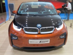 BMW i3 Will be Released in January, Costing Around $34,500 pic #685