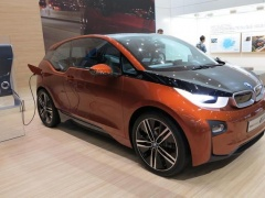 BMW i3 Will be Released in January, Costing Around $34,500 pic #686