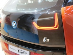BMW i3 Will be Released in January, Costing Around $34,500 pic #687