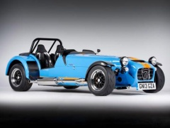 2013 Caterham 620R Uncovered Ahead of Goodwood Premiere pic #696