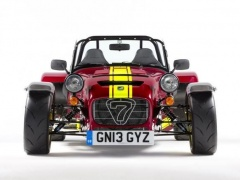 2013 Caterham 620R Uncovered Ahead of Goodwood Premiere pic #697