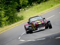 2013 Caterham 620R Uncovered Ahead of Goodwood Premiere pic #698