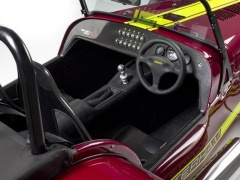 2013 Caterham 620R Uncovered Ahead of Goodwood Premiere pic #699