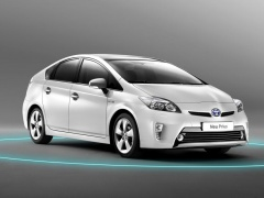 Toyota Prius Plug-in MPG Contest Next Wave Begins pic #714