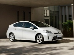 Toyota Prius Plug-in MPG Contest Next Wave Begins pic #715