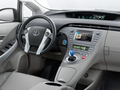 Toyota Prius Plug-in MPG Contest Next Wave Begins pic #716